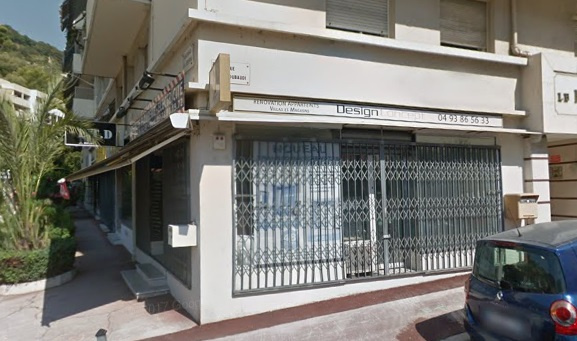 Annonce commerce 0 pieces nice vente immobilier for Garage jean behra
